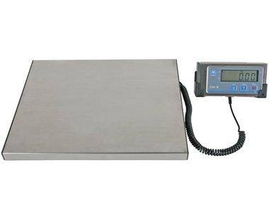 PLATFORMWEEGSCHAAL- 120kg / 50g (VTBAL5)