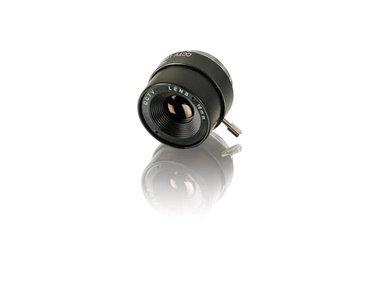 CCTV TELELENS 16mm / f2.0 (CAML14)