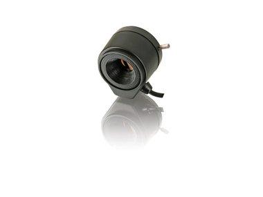 CCTV TELELENS MET AUTO-IRIS 16mm / f1.4 (CAML19)