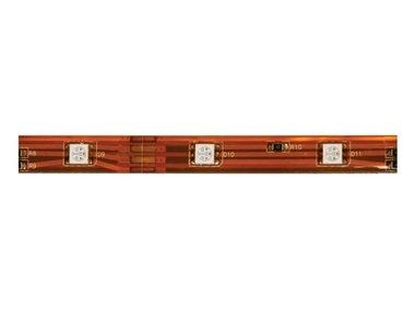 FLEXIBELE LED STRIP - BLAUW - 150 LEDS - 5m (CHLS4B)