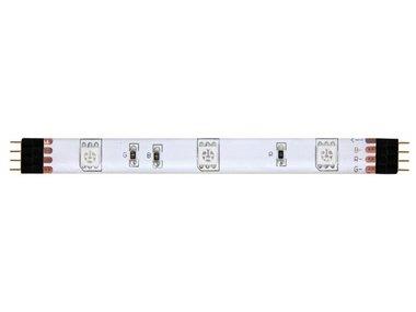 WEERBESTENDIGE FLEXIBELE LEDMODULE - RGB - 30 LEDS - 1m (CHLS81)
