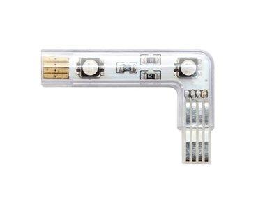 OMGEKEERDE L - CONNECTOR voor CLLS04 (CLLS04CL)