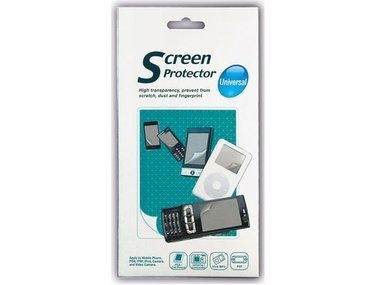 BESCHERMFOLIE VOOR iPOD, PDA, GSM, PSP, DIGITALE CAMERA, CAMCORDER (CPHN5902)