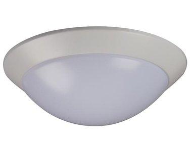 LED-PLAFONDARMATUUR 14 W - ROND - NEUTRAALWIT (LEDA37NW)