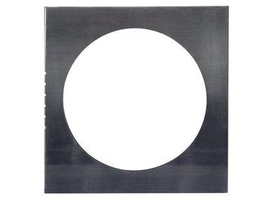 FILTERFRAME VOOR PAR64 - VERCHROOMD (VLP64C/FF)