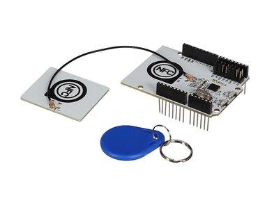 NFC / RFID SHIELD VOOR ARDUINO® (VMA211)