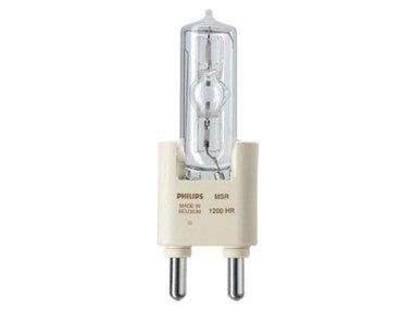ONTLADINGSLAMP PHILIPS 700 W, MSR-SA, GY9.5, 750 h (LAMP700MSR-SA)