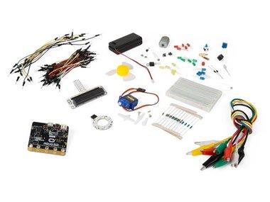 MICROBIT® STARTERKIT (VMM501)