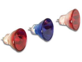 SET RESERVELAMPEN VOOR VDP75FE (LAMPBLFE)