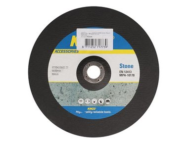 CUTTING DISC - 230 mm - STONE (PF20230D)