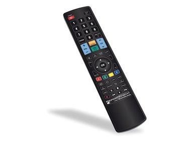 RESERVE AFSTANDSBEDIENING COMPATIBEL MET ALLE SAMSUNG TV'S (VRCSAMS)