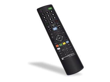 RESERVE AFSTANDSBEDIENING COMPATIBEL MET ALLE SONY TV'S (VRCSONY)