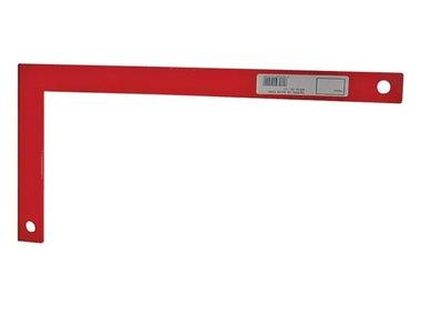 WINKELHAAK - METAAL - 500 mm (ME1750N)