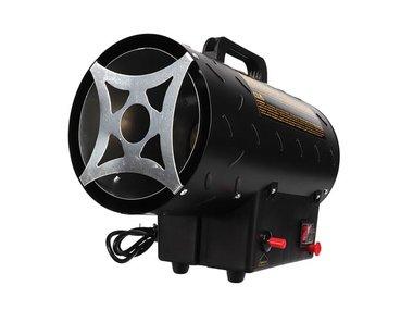 HETELUCHTKANON OP GAS - LPG - 15 kW (FT15CN)