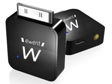 EWENT - DVB-T-ONTVANGER VOOR APPLE® IOS-TOESTELLEN (EM3710)