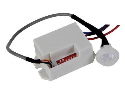 MINI-PIR-BEWEGINGSDETECTOR---INBOUW---12-VDC-(EMS114)