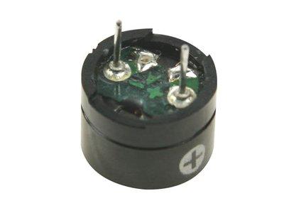 PIEZO-TRANSDUCTOR-1.5Vac-2.048kHz-88dB---PCB-TYPE-(TV3)