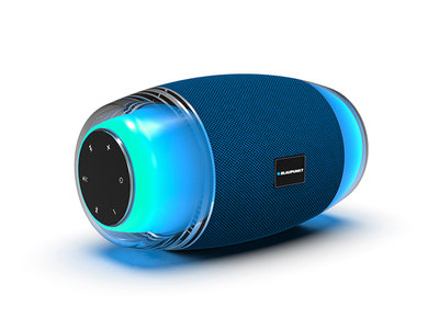 BLUETOOTH-PARTY-LED-SPEAKER-(BP-3915)