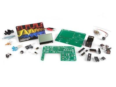 EDUCATIEVE-LCD-OSCILLOSCOOPKIT-(EDU08)