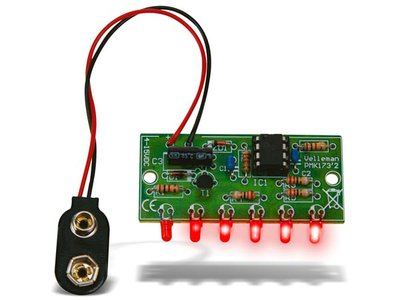 MINI-CHASEREFFECT-MET-6-LEDS-(WSL173)