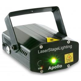 Laser Stereffect/winkel