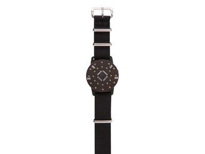VELLEMAN-WATCH-(K1200)