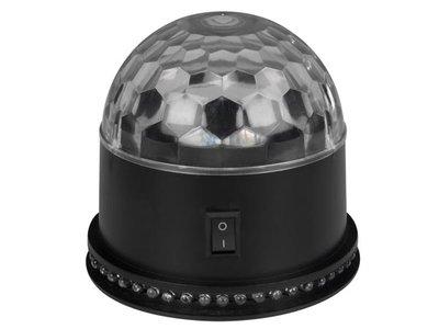 Discobal Met Licht : Discobal met led verlichting kopen vdllufcb disco licht met