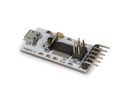 FT232-USB-NAAR-TTL-ADAPTER-3.3/5-V-(VMA440)