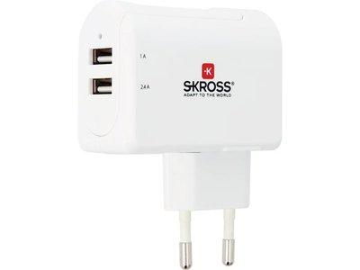 USB-LADER-MET-EUROSTEKKER---2-POORTEN---3.4-A-(SKR2800111)